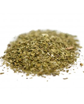 Yerba Mate Lemon